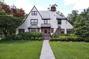 58 Prospect Hill Avenue, Summit, NJ: $2,895,000