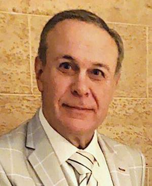 James J. Cozzarelli, Jr.