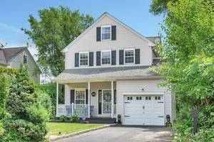 60 Park Avenue, Summit, NJ: $740,000