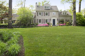 23 Edgewood Road, Summit NJ: $1,995,000