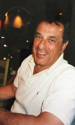 Dr. Michael Ashkar