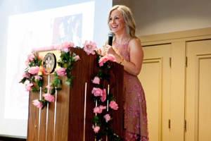 Carousel image 912df007adf81fe0c3d2 dana kaplan richter  guest speaker  shackamaxon play for pink