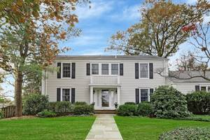 7 Linda Lane, Summit, NJ: $1,165,000