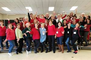 Hickory Tree Chorus