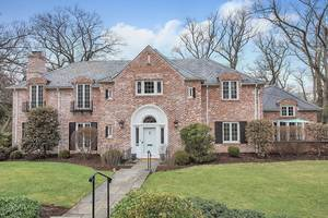 161 Oak Ridge Avenue, Summit, NJ: $1,875,000