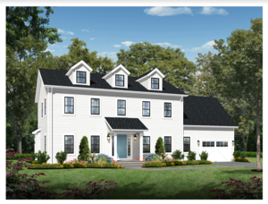 New Construction! 11 Dehart Place, Madison NJ - Just Listed $1,450,000!  Conte Schelling Team