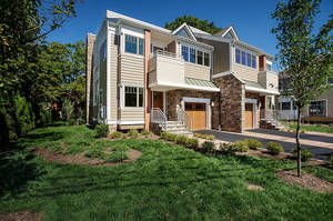 71 Franklin Place, Summit NJ: $1,275,000