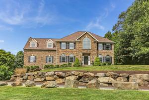 NEW PRICE-Breathtaking 4BR colonial with heated swimming pool and lake views