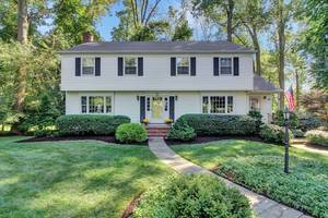 30 Windsor Road, summit, NJ: $1,195,000