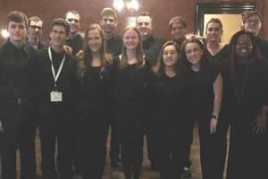Carousel image 99a2b0a8abb562fae089 84622507d444c2840fe2 fourteen roxbury high school students perform in eastern division honors choir