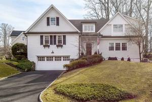 7 Woodfern Road, Summit NJ: $1,349,000