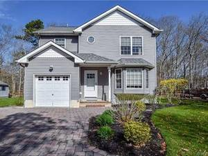 $249,900 25 Peterson Drive Little Egg Harbor, NJ 08087