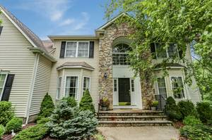 UNDER CONTRACT:  Just-Listed Fantastic Sparta 4BR Colonial
