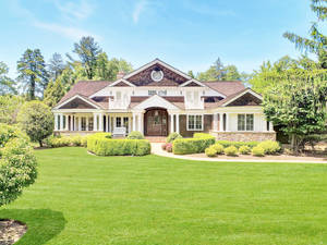 135 Stewart Road, Short Hills NJ:  $2,850,000