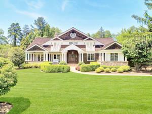 135 Stewart Road, Short Hills NJ:  $2,850,000