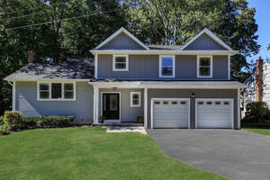 Scotch Plains Home