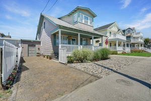 Great Beach House in Sizzling Belmar!