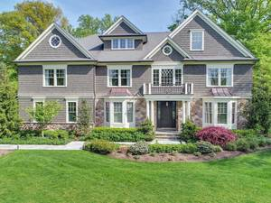 258 Long Hill Drive, Short Hills, NJ: $3,750,000