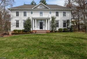 12 Colt Road, Summit NJ: $1,999,000