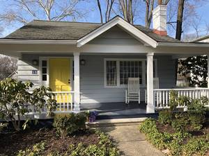 Lovely Craftsman Bungalow for Sale by Owner