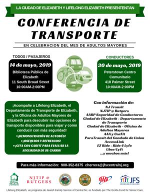 Conferencia de Transporte
