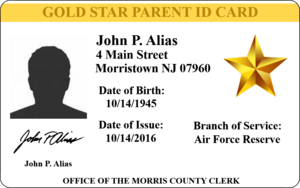Carousel image a1888bef07e7ef4c2afd gold star parent id card front