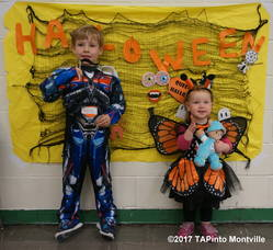 Carousel image a1a5ecccf7ae08756426 a henry and parker truglio pose at the key club monster bash  2017 tapinto montville
