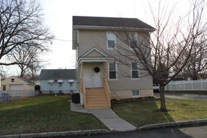 2 Family For Sale in Clark!