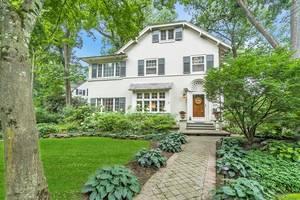 125 Oak Ridge Avenue, Summit, NJ: $1,235,000