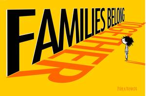 Carousel image a563ad6faf797bf8314b families belong together  peter h reyolds