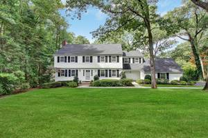 41 Greenbriar Drive, Summit, NJ: $1,850,000