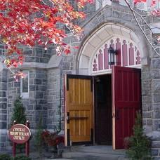 Central Presbyterian Church Summit