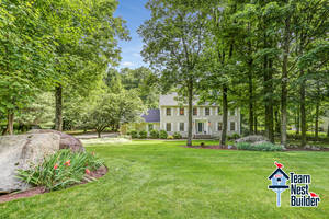 UNDER CONTRACT Beautiful Sparta 4BR Colonial w/ Heated Pool