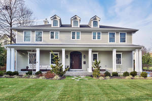 227 Ashland Road, Summit, NJ: $2,100,000