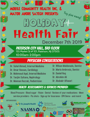 City of Paterson Health Fair.png