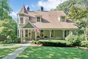 199 Mountain Avenue, Summit, NJ: $1,025,000