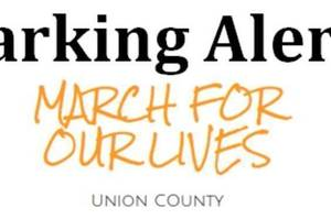 Carousel image aa487fa2a90ecdb5b784 1f60ec67bd5fbca5f53a parking alert march for our lives