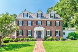 71 Templar Way, Summit, NJ: $1,795,000