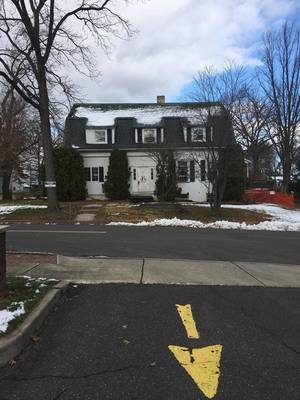 837 Lincoln Avenue - Glen Rock