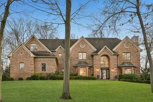 16 Sunset Drive,Summit,NJ:$2,349,000