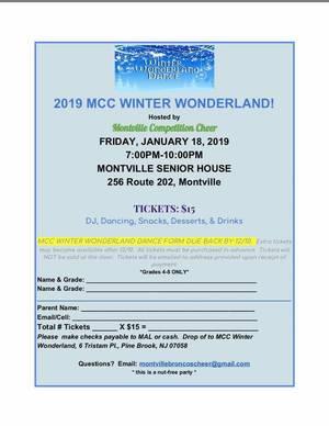 Winter Wonderland with Montville Competition Cheer Team.jpg