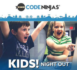 Parents and Kids Night Out