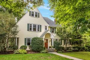 68 Woodland Avenue, Summit,NJ: $1,375,000