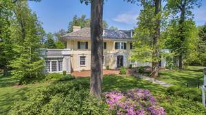 81 Oak Ridge Avenue, Summit, NJ:$3,150,000