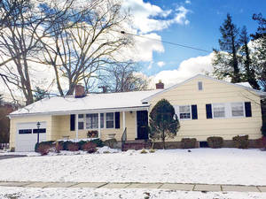 100 New England Ave, Summit, NJ: $629,000