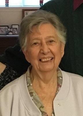 Mildred Warnock