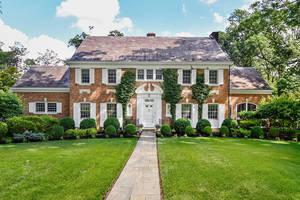 248 Oak Ridge Ave, Summit NJ: $1,999,000