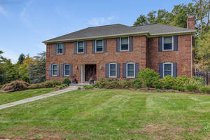 1 Bruce Path, Short Hills NJ:  $1,329,000