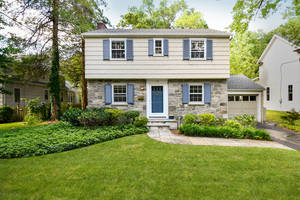 110 West End Ave, Summit NJ: $699,000