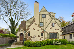 4 Watchung Place, Summit, NJ: $1,125,000